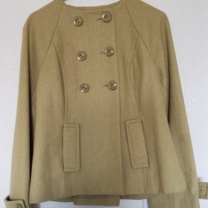 Mossimo Winter coat olive green